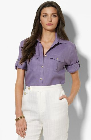 Purpleblouse