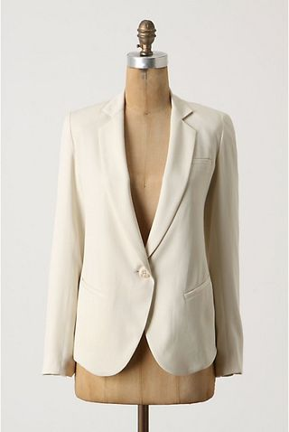 Find cream colored blazer womens at ShopStyle. Shop the latest collection of cream colored blazer womens from the most popular stores - all in one.